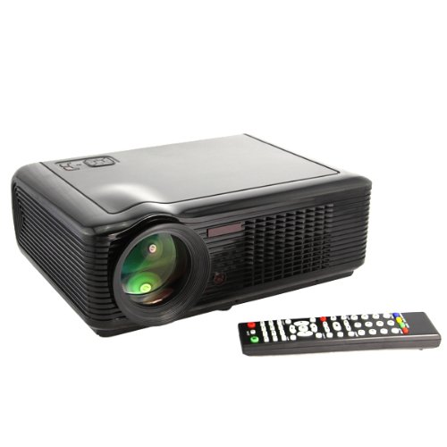 DB Power HD Home Theater 1080P LCD PROJECTOR LED Lamp HDMI WII PS3 US STOCK at Sears.com