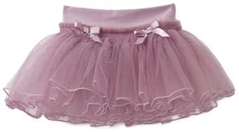 Danskin Little Girls' Pull-on Skirt, Lavendar, Toddler/Small