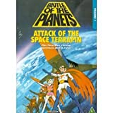echange, troc Battle Of The Planets - Vol.1 - Attack Of The Space Terrapin [Import anglais]