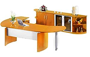 Model  Office Furniture Lighting Desks Workstations Desks Office Desks