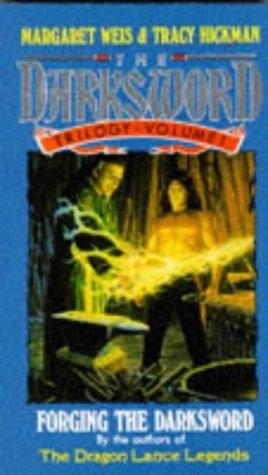Forging the Darksword (The Darksword Trilogy 1)