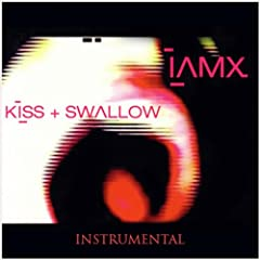 Kiss + Swallow (Instrumental)