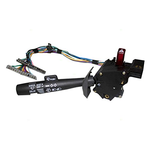 Chevy Turn Signal Lever Replacement : Turn signal switch lever replacement for chevrolet