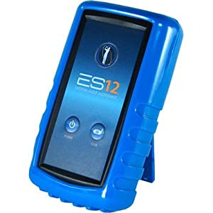 Ernest Sports ES12 Digital Golf Assistant Portable Launch Monitor