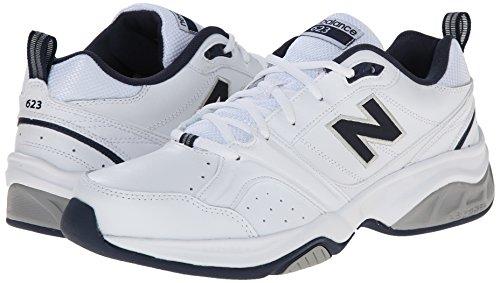 Nouveaux Équilibre Mx623 Hommes Chaussures De Formation Croisée eqxrikwm