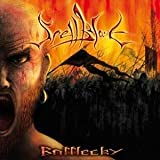 Battlecry by Spellblast [Music CD]