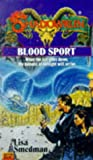 Blood Sport (0451457099) by Fasa