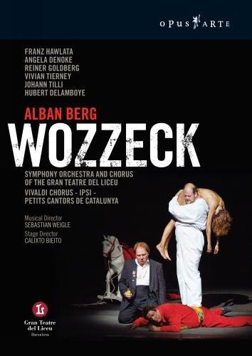Wozzeck (Opera)