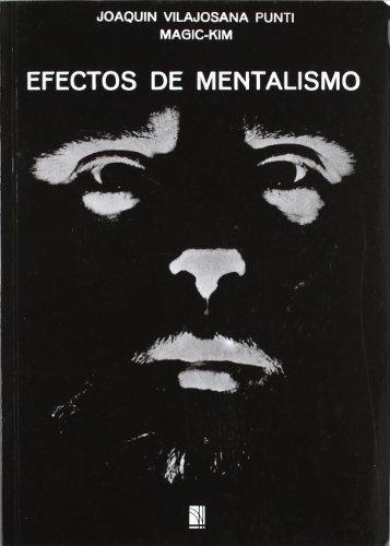 Efectos De Mentalismo
