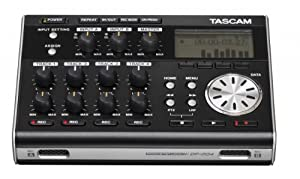 Tascam - Enregistreurs Portables DP 004 DP004 Neuf garantie 2 ans