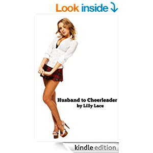 Husband to Cheerleader (Forced Feminization Fiction) - Kindle edition