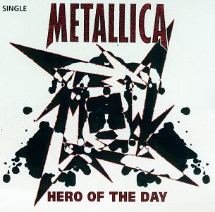 Metallica - Hero Of the Day (Motorheadache Mess) - Zortam Music