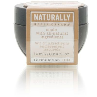 Upper Canada Naturally Sweet Vanilla Fig 10ml/0.34oz Lip Butter