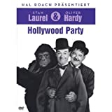 Hollywood Partyby Stan Laurel