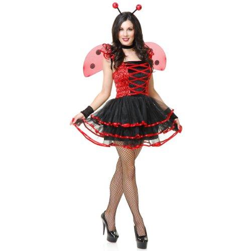 Ladybug Cutie Costume