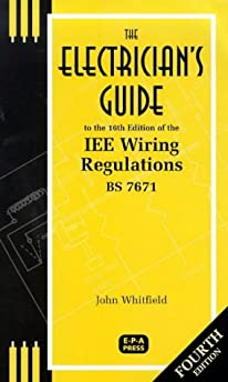 the electrician s guide to the 16th edition of the iee 17th edition wiring regulations book pdf 18th edition wiring regulations book pdf