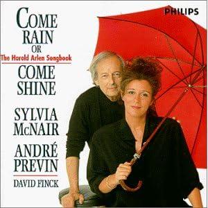 Come Rain Or Come Shine: The Harold Arlen Songbook