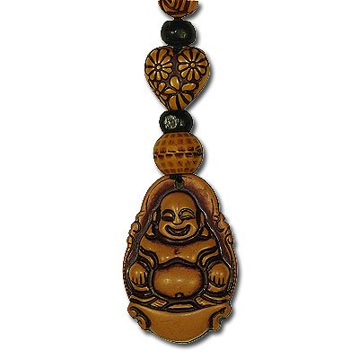 Feng Shui-Bouddha à petit, Cell Phone Charm