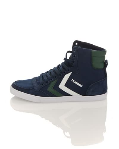 Hummel Hummel Slimmer Stadil Alta Sneaker