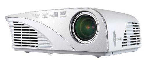 LG HS201 LED Projector slim line design just 1.8 lbs