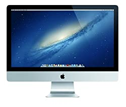 Apple iMac MD096LL/A 27-Inch Desktop (NEWEST VERSION)