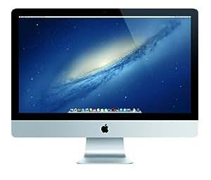 Apple iMac ME088LL/A 27-Inch Desktop (OLD VERSION)