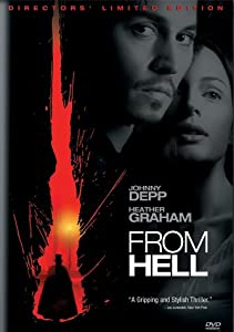From Hell (Widescreen Directors' Limited Edition) (2 Discs)