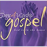Songs 4 Worship: Gospel - God in the Housepar Various Artists