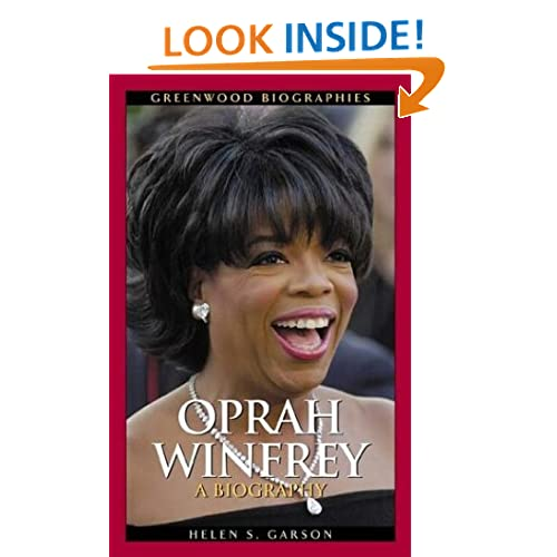Oprah Winfrey Friends