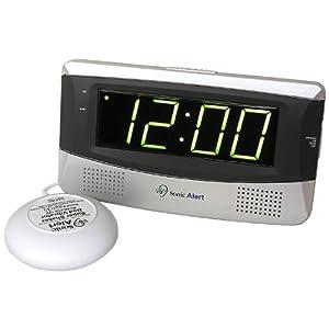 Amazon Com Alarm Clock For Heavy Sleepers Health