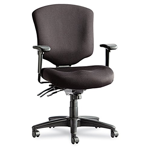 wrigley-pro-series-mid-back-multifunction-chair-w-seat-glide-black-sold-as-1-each