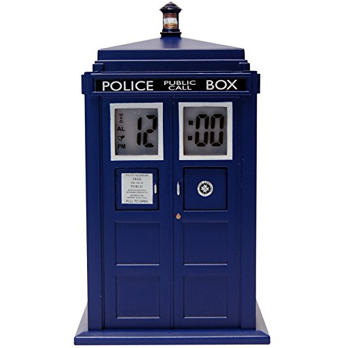 Doctor Who Tardis Projection Electronic