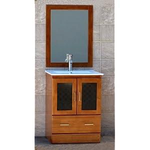 24 BATHROOM VANITY CABINET BATHROOM CABINETS