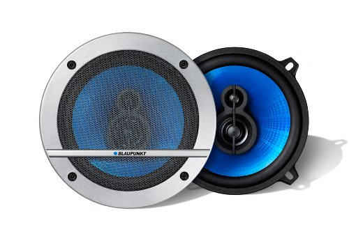 Blaupunkt Blue Magic Tl 130 - 5.25 Inch 220 Watt Triaxial Speaker System