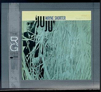 [jazz] Wayne Shorter (1933) 418JN2NKM6L