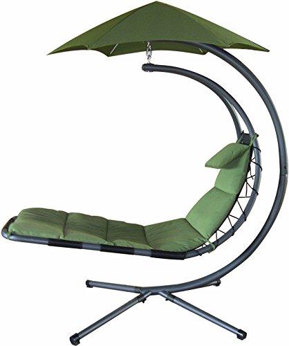 Vivere Original Dream Chair, Green