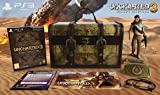 UNCHARTED 3 LIMITED COLLECTOR'S EXPLORER EDITION