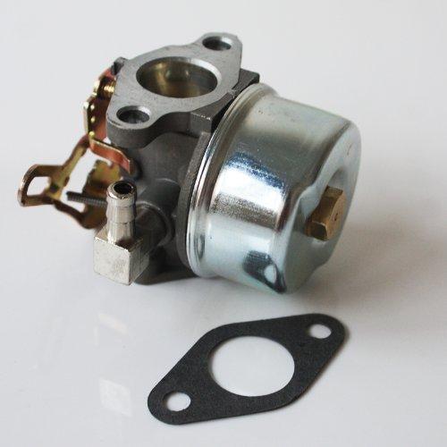 Gotobuy - Carburetor for Tecumseh 5hp Mtd 632107a 632107 640084a 640084b Snowblower (640084a Carburetor compare prices)
