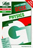 GCSE Study Guide Physics (1857585895) by Shepherd, Michael