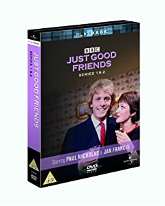 Just Good Friends: Series 1 And 2 [DVD] [1983]