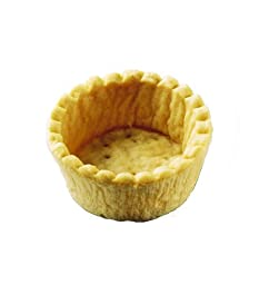 Hafner Quiche Shell, 2 Inches, 140-Count