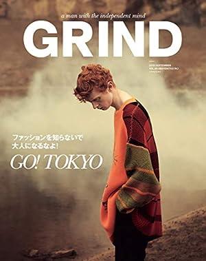 GRIND(グラインド) 2019年 09 月号 [雑誌]