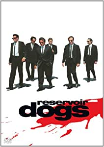 Reservoir Dogs: 2 Disc Collector's Edition [Import anglais]