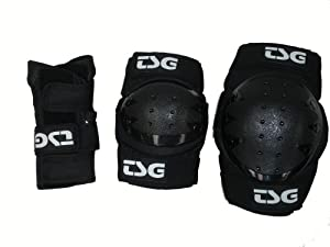 TSG 3-Piece Pad Pack (Small)