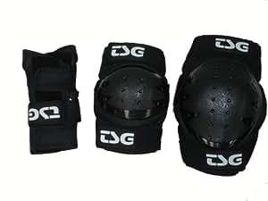 TSG 3-Piece Pad Pack (Small)