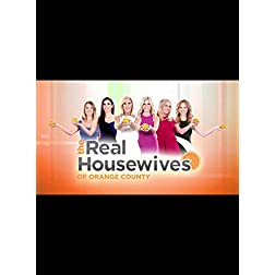 Real Housewives of Orange County: Seasons 1-12