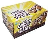 General Mills Golden Grahams Treats Chocolate Marshmallow 2.1 Oz - 12 Pack of Chocolate Marshmallow