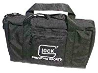 Glock OEM Range Bag (One Pistol)
