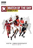 Martyn Smith Match of the Day: 40th Anniversary