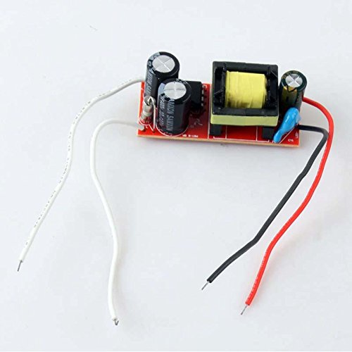(10-18)*1W Led Drive Power Led Constant Current Built-In Power Supply